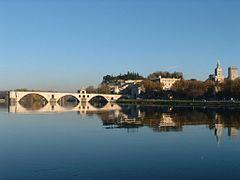 pont avignon